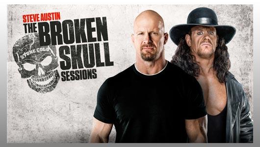 Steve Austins Broken Skull Sessions ep1
