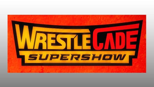 watch wrestlecade wrestlecade super show 2019