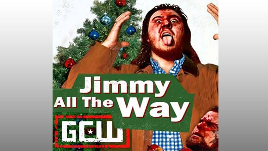 gcw jimmy all the way 2019