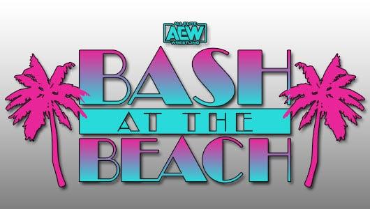 aew bash beach 2020