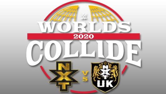 world collide 20