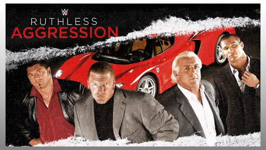WWE Ruthless Aggression SE1 EP3