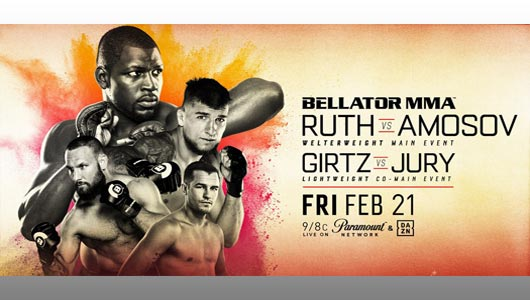watch bellator 239