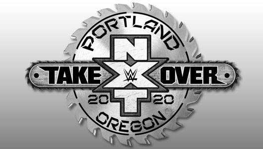 nxt takeover portland 2020