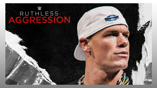 wwe ruthless aggression ep2