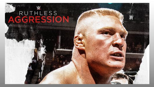 WWE Ruthless Aggression SE1 EP4
