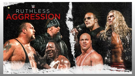 WWE Ruthless Aggression SE1 EP5