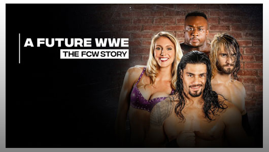 watch wwe network special: a future wwe the fcw Story