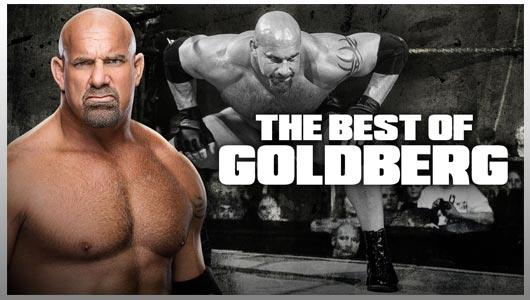 best of goldberg