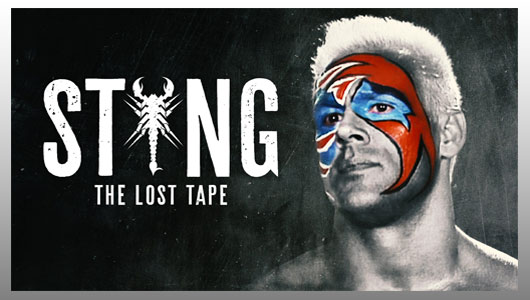 sting the lost tape watchwrestling24