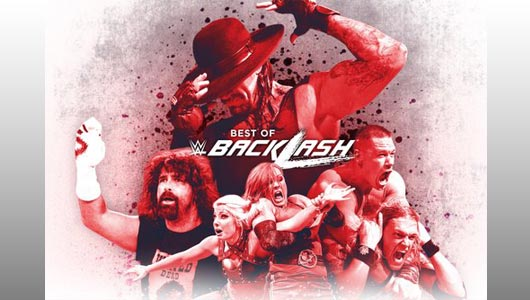 watch the best of wwe backlash