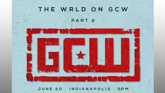 gcw wrld on 2 2020