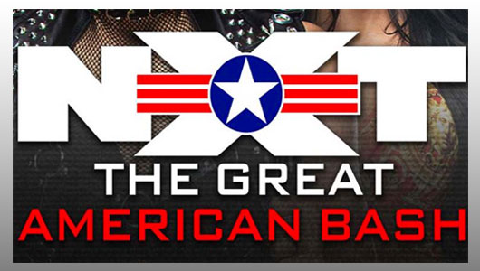 watch wwe nxt the great american bash 7/8/2020