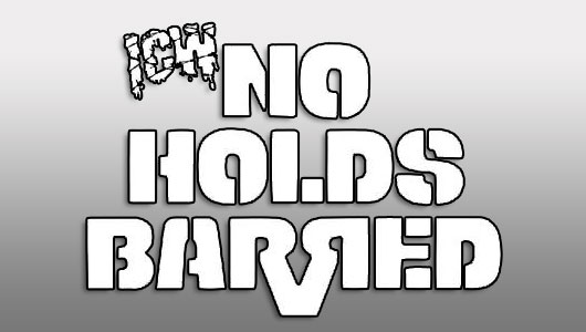 ICW No Holds Barred V5