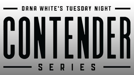 watch ufc tuesday night contender series season 4 week 2