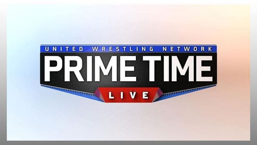 watch united wrestling network primetime live 10/6/2020