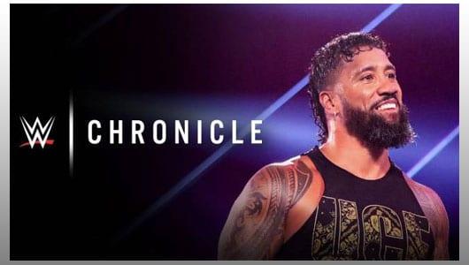 WWE Chronicle Jey Uso