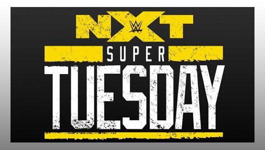 WWE NXT Super Tuesday