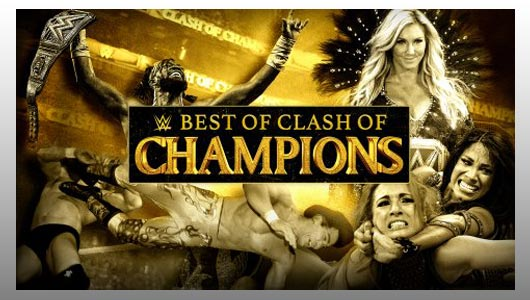 watch wwe the best of clash of champions