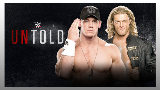watch wwe untold: the champ is here