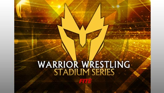 Warrior Wrestling Stadium Series