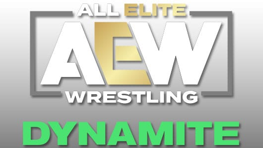watch aew dynamite 9/30/2020