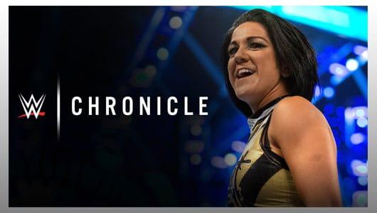 WWE Chronicle Bayley