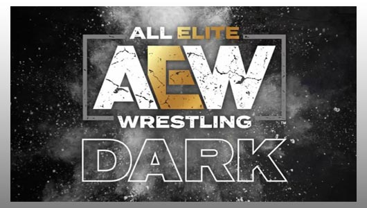 watch aew dark 4/6/2021