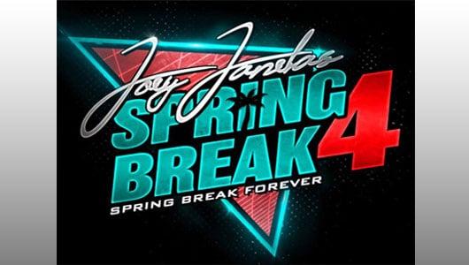 gcw spring break 4
