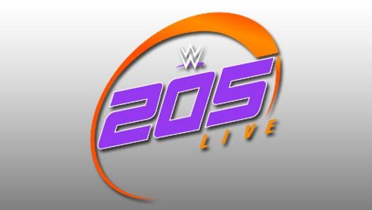 watch wwe 205 live 12/18/2020