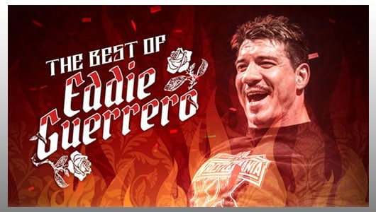 The Best of Eddie Guerrero