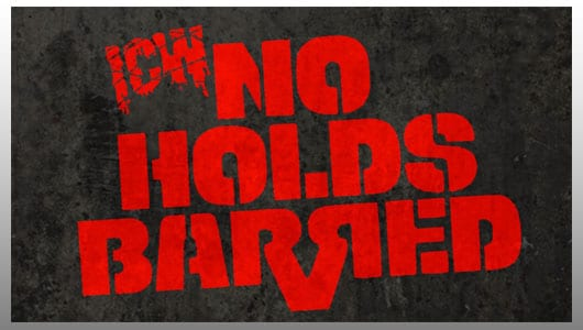 icw no holds barred volume 8