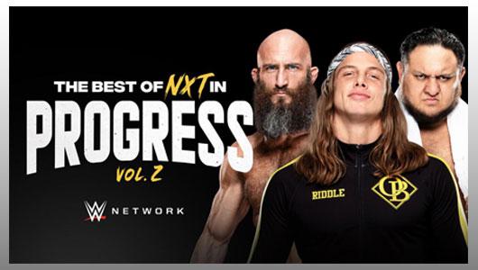 Progress NXT