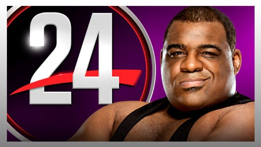 w24 keith lee