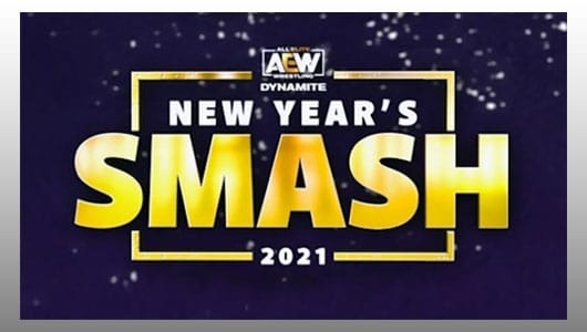 watch aew dynamite new year's Smash Night 1
