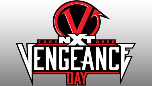watch wwe nxt takeover Vengeance Day 2021