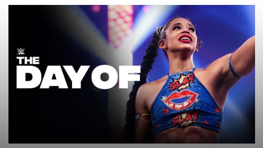 WWE The Day of Royal Rumble 2021