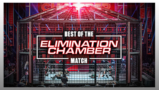 best of elimination chamber matches