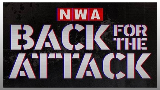 NWA Back For The Attack 2021