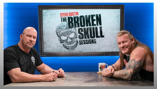 The Broken Skull Sessions Chris Jericho