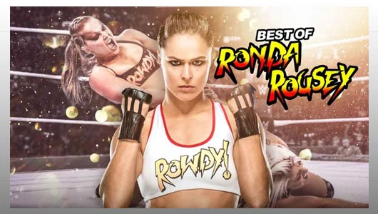 WWE Best of Ronda Rousey