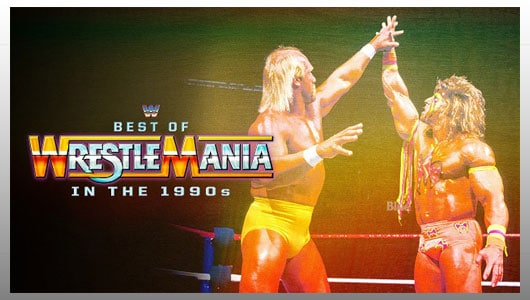 WWE Best of Wrestlemania