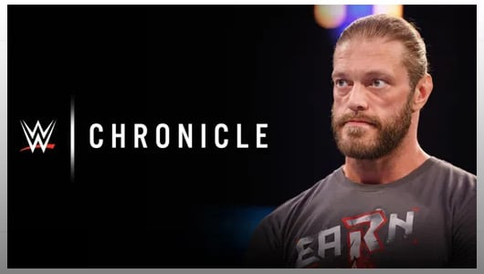 WWE Chronicle EDGE