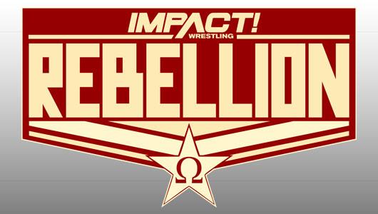 impact Rebellion 2021