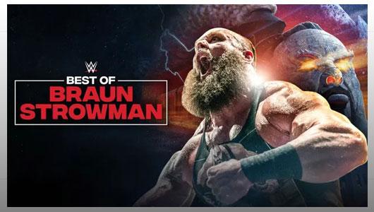 Best of Braun Strowman