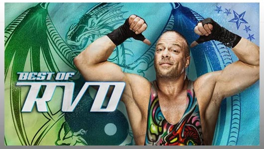 WWE The Best of RVD