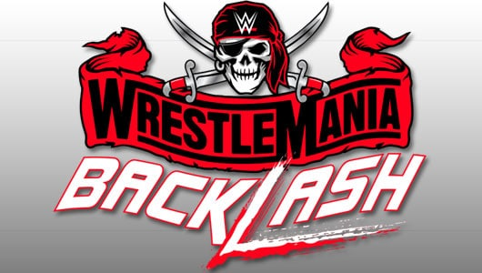 WrestleMania Backlash 2021