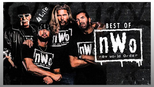 WWE Best of the nWo