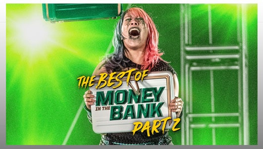 best of money in the bank part 2