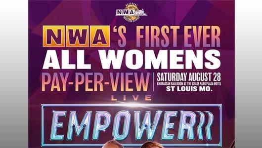 NWA Empowerrr 2021